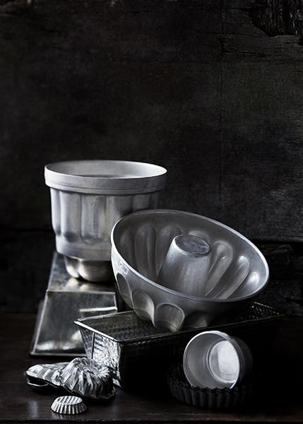 BAKE Styling Marianne P. Gjengedal