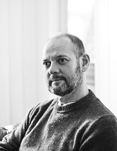 A-Magasinet Morten Schakenda